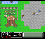 Final Fantasy Mystic Quest 21