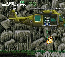 GunForce 07