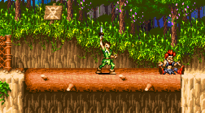 SNES A Day 101: Hook