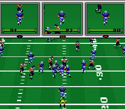 John Madden Football 93 12
