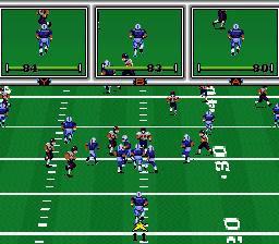John Madden Football 93 12