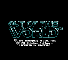 Out of This World 01