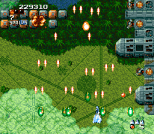 Space Megaforce 04
