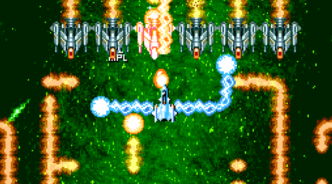 SNES A Day 104: Space Megaforce