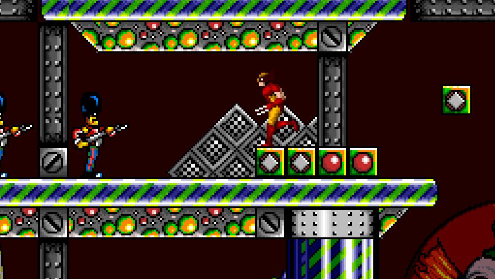 Spider-Man-X-Men - Arcade's Revenge FI