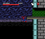 Spider-Man and the X-Men in Arcade's Revenge 04