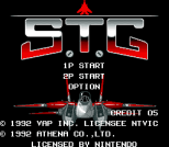 Strike Gunner S.T.G. 01