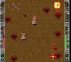 Strike Gunner S.T.G. 13