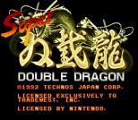 Super Double Dragon 01