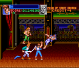 Super Double Dragon 10