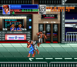 Super Double Dragon 12