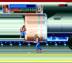 Super Double Dragon 15