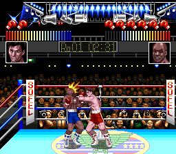 TKO Super Championship Boxing 12