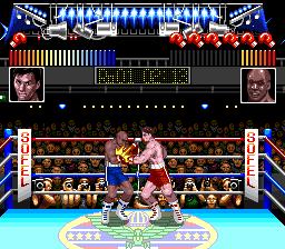 TKO Super Championship Boxing 13