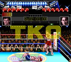 TKO Super Championship Boxing 18