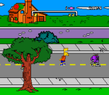 The Simpsons: Bart's Nightmare 09