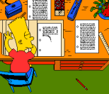 The Simpsons: Bart's Nightmare 14