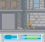 Bazooka Blitzkrieg 05