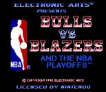 Bulls versus Blazers and the NBA Playoffs 01
