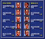 Bulls versus Blazers and the NBA Playoffs 06