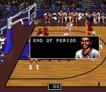 Bulls versus Blazers and the NBA Playoffs 13
