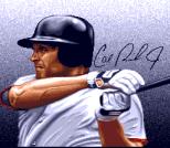 Cal Ripken Jr. Baseball 02