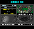 Cal Ripken Jr. Baseball 05