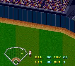 Cal Ripken Jr. Baseball 09