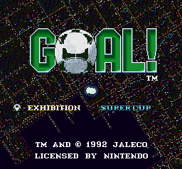 Goal! 01