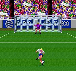 Goal! 16