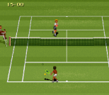 Jimmy Connors Pro Tennis Tour 06