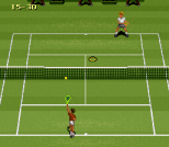 Jimmy Connors Pro Tennis Tour 07
