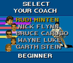 Jimmy Connors Pro Tennis Tour 16