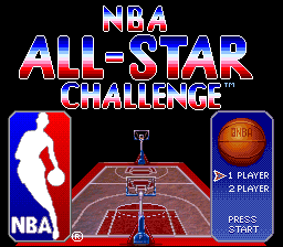 NBA All-Star Challenge 01