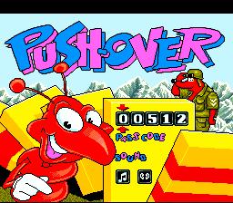 Push-Over 01