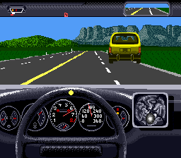 The Duel - Test Drive II 12