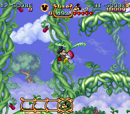 The Magical Quest Starring Mickey Mouse 04
