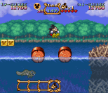 The Magical Quest Starring Mickey Mouse 14
