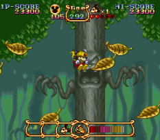 The Magical Quest Starring Mickey Mouse 20