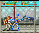 Sonic Blast Man 09