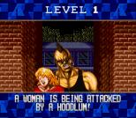 Sonic Blast Man 14