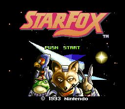 Star Fox 01