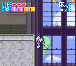 Tiny Toon Adventures - Buster Busts Loose 04