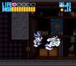 Tiny Toon Adventures - Buster Busts Loose 07