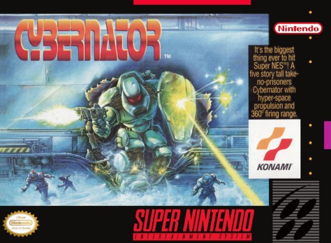 cybernator_us_box_art