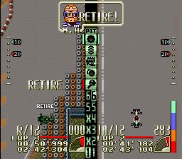 Battle Grand Prix 10