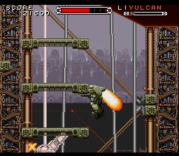 Cybernator 05
