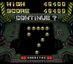 Cybernator 12