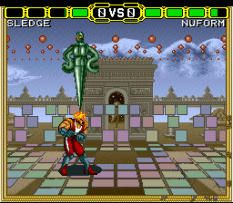 Doomsday Warrior 15