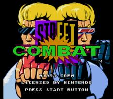 Street Combat 01